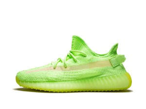 Fake Yeezy 350 v2 GID/Glow in the Dark