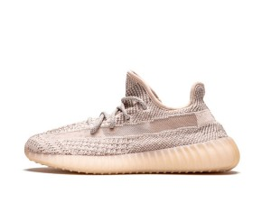 Fake Yeezy 350 v2 Synth Reflective