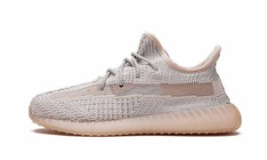 Perfect Fake Yeezy 350 v2 Synth Reflective For Kids