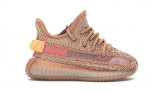 Infant Yeezy Boost 350 V2 Clay Fake Shoes