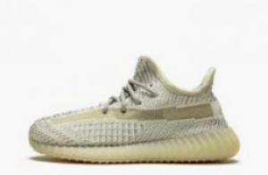 Good Quality Yeezy 350 v2 Lundmark Reflective For Kids