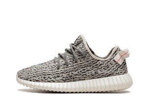 "Fake Adidas Yeezy 350 ""Turtle Dove"""