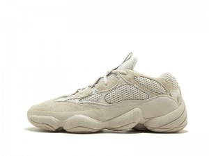 """Fake Yeezy Boost 500 """"Blush"""" For Sale"""