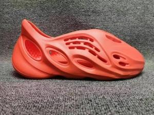 Fake Adidas YEEZY Clog In Orange