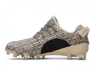 Fake Yeezy 350 Cleat 'Turtle Dove' B42410