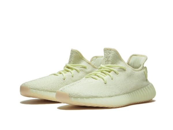 Fake Butter Yeezys 350 v2 Pop Sneakers For Sale | Buyyzys