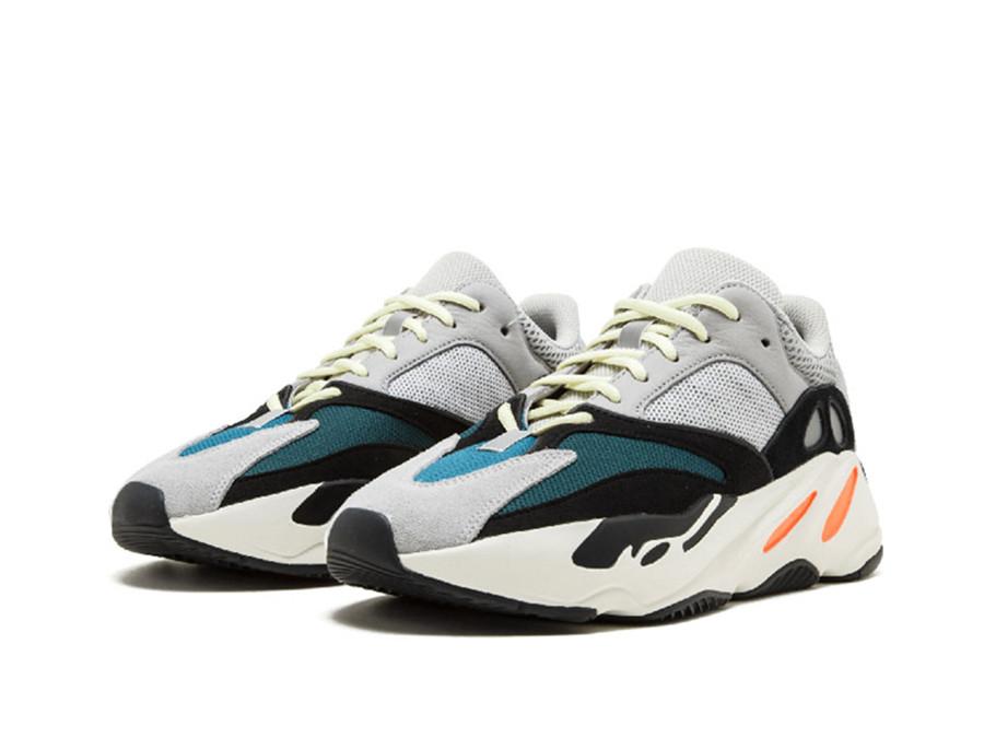 Fake adidas Yeezys 700 Wave Runner