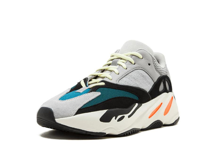 yeezy Wave Runner sole