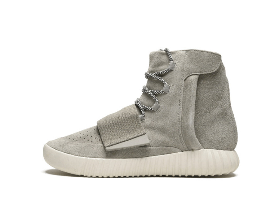 Fake Adidas Yeezy 750 Light Brown