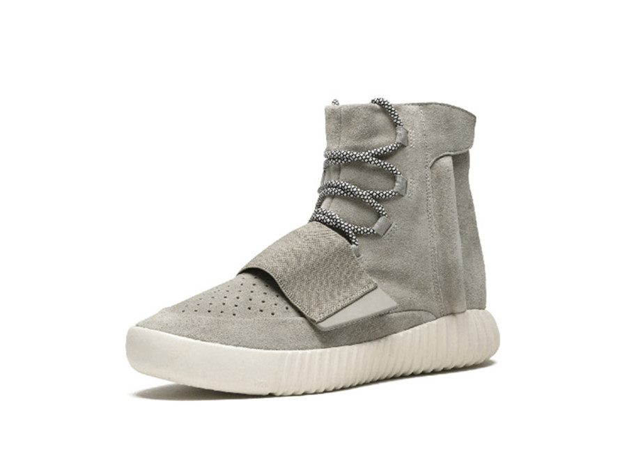 Yeezy Boost Light Brown Sole